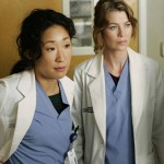 Meredith and Christina