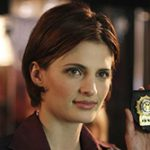 Kate Beckett on Castle