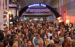 CES convention