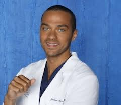 Avery from Grey's Anatomy