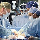 Grey's Anatomy Surgery